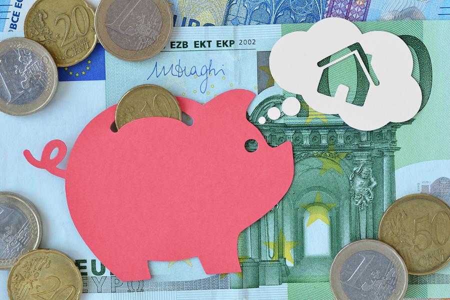 Wieviel Kostet Ein Haus Haus Bauen Oder Kaufen Hausbau Kosten